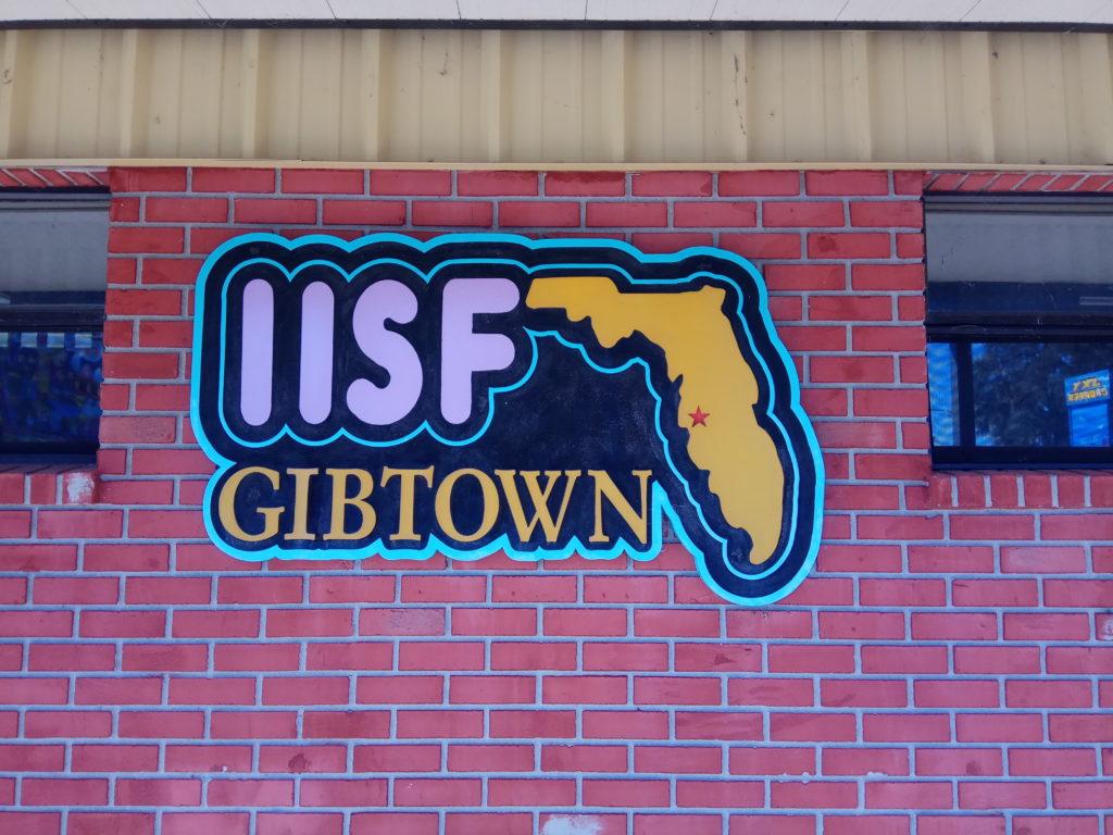 Гибсонтон, IISF