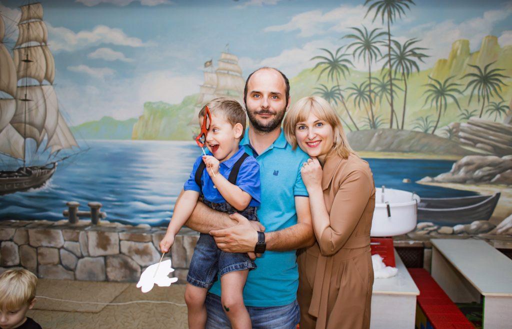 Победительница конкурса Бизнес-планов Виктория Денисенко из Симферополя
