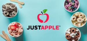 Купил готовый бизнес: Фризеры Just Apple для жареного мороженого.
